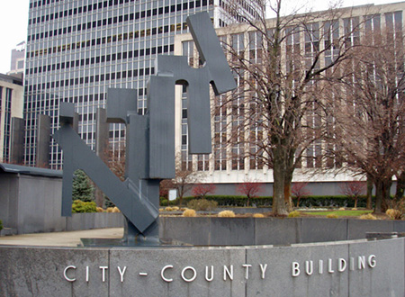 city-counties